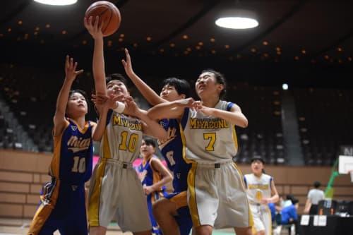 231広島[宮園ミニバスケットボールクラブ]vs奈良[都跡ミニバスケットボールスクール]00002