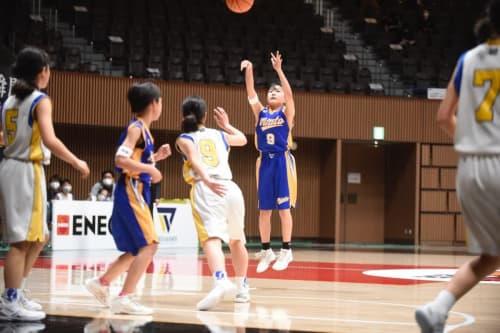 231広島[宮園ミニバスケットボールクラブ]vs奈良[都跡ミニバスケットボールスクール]00004