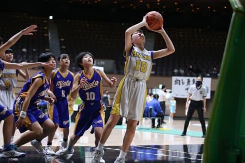 231広島[宮園ミニバスケットボールクラブ]vs奈良[都跡ミニバスケットボールスクール]00005